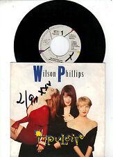 Wilson Phillips     -    Impulsive  (  Aor Mix   )