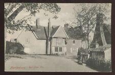 Suffolk MARTLESHAM Red Lion Inn early PPC