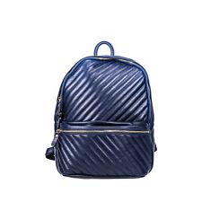 Gino Borghese VI-BAG0019A Zaino uomo - colore Blu IT