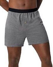 Hanes Men's Knit Boxers COMFORTSOFT 5-pack Size M, L, XL