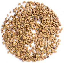 Fenugreek Seeds - Highest Quality A+++ Whole Fenugreek, Dried Spices FREE P&P