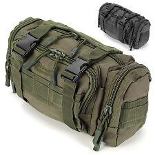 Snugpak Response Pak Travel Hiking Money Gear Waist Pack Bum Bag Fanny Pack NEW