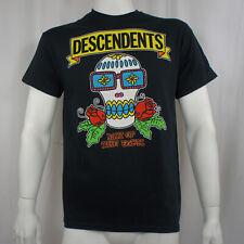 Authentic DESCENDENTS Day Of The Dork Milo Sugar Skull T-Shirt S M L XL 2XL NEW