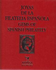 Joyas de la Filatelia Española, 1998 AFINSA Auction Catalogue