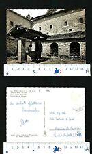 LA VERNA (SANTUARIO) AREZZO- M.1128 S.M.- VEDUTA CHIOSTRINO INTERNO - 26988