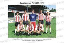 Southampton F.C, 1977-1978 Photocall
