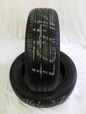 2 Reifen Kumho Solus KH17   165 60 R14  75T gebraucht