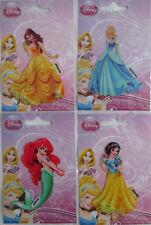Bügelbild, Patch, Applikation, Transfer, *Prinzessin von Disney (c)*