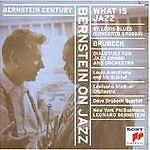 Bernstein on Jazz (CD, Jul-1998, Sony Classical)