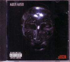 MARILYN MANSON Mobscene w/ UNRELEASE TRK PROMO CD Single 2003 MINT USA