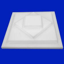 Schaumstoff Schaumgummi Auflage RG 20 Polster nach Wahl Matte Platte Tafel