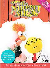 Best of The Muppet Show - Volume 6:Steve Martin/Carol Burnett/Gilda Rad/MfgSeal.