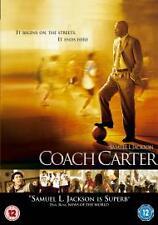 Coach Carter (DVD, 2005)