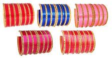 Designer Bollywood Costume women Bang Indian Bangle Bracelet Set jewelry Wedding