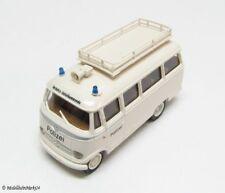 BREKINA Mercedes-Benz O 319 Verkehrs-Unfallkommando