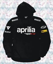 FELPA APRILIA RSV4 Factory t-shirt polo maglietta maglia max biaggi sbk ducati N