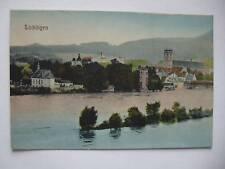 AK Säckingen um 1920 Bad