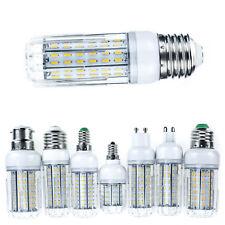 LED Corn Light Bulb E26 E27 E12 E14 G9 GU10 10W 20W 25W 30W 4014 SMD Bright Lamp