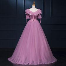Cenerentola Vestiti Carnevale Donna Teatro Dress Up Cinderella Costumes 008