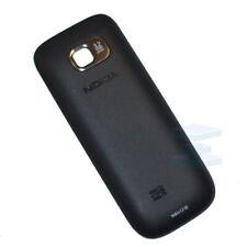 Black Battery Back Rear Cover For Nokia C2.01 C2-01 Original Part