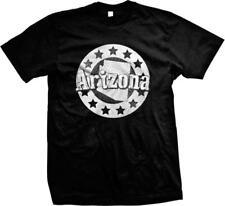 Arizona State Pride Zona Phoenix Grand Canyon Flagstaff USA Mens T-shirt