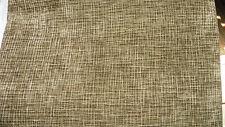 Green Microfiber Velvet Upholstery Fabric 1 Yard F773