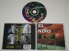 EL NINO/EL NINO (FLAT EARTH/FECD103) CD ALBUM
