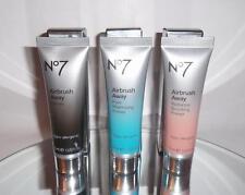 Boots No 7 No7 Airbrush Away Foundation Face Makeup Primer 1oz U PICK Photo Fix