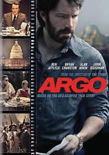 Argo (Bilingual) DVD