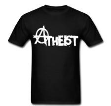Atheism Atheist Anti Religion no god Tee T  Shirt long sleeve Hoodie tank top