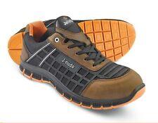scarpe antinfortunistiche pelle leggere impermeabili s3 da lavoro comode novità