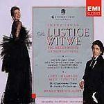 Merry Widow by Franz Lehar, Franz Welser-Most, London Philharmonic, Felicity Lo