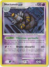 Noctunoir Reverse-Diamant et Perle:Tempête- 17/100-Carte Pokemon Française Neuve