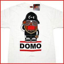 Domo Kun T Shirts HIP POP Domo -5 Size T-Licensed