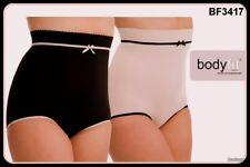 Bodyfit High Quality Med/Firm High Waist Peachy Contour Enhancer Shapewear M-XXL