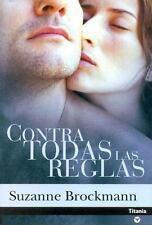 Contras todas las reglasFlashpoint (Troubleshooters) (Spanish Edition)