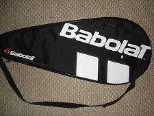 New Babolat Tennis Racquet Racket Cover Bag