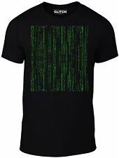 Código de programador de hombre realidad fallo T-Shirt-inspirado por la matriz