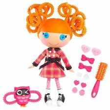 MGA Entertainment Lalaloopsy Silly Hair Bea Spells A Lot Full Size Doll NEW