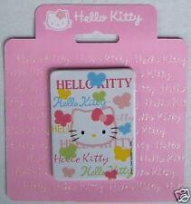 CALAMITA MAGNETE METALLO HELLO KITTY FRIDGE MAGNET  HKM11