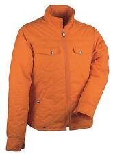 Cofra stirling ORANGE 100% nylon hiver chaude élégante veste homme WORKWEAR