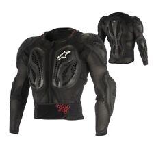 Alpinestars bionic Action MX enduro motocross Jacket favoritismo negro rojo