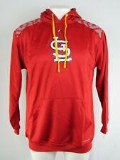 St. Louis Cardinals MLB Men's Big & Tall Pullover Sweatshirt