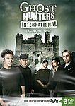 (1A1) Ghost Hunters International: Season 1, Part 1 One Dvd Set Free Shipping