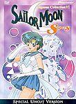 Sailor Moon SuperS - Vol. 6 (DVD, 2003)