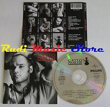 CD GATTO PANCERI OMONIMO1991/92 UNIVERSAL NO lp mc dvd vhs