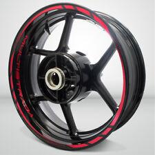Ducati Multistrada Motorcycle Rim Wheel Decal Accessory Sticker