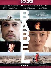 HD DVD BABEL