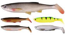 Savage Gear 3d bleak paddle Tail-tamaño & color elegibles-goma pescado shad