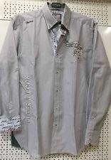 PETER COOK Camisa рубашка Camicia Shirt Hemd シャツ Paita Chemise חולצת גבר Skjorte